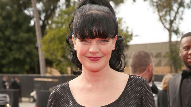 Church comforts Pauley Perrette following violent attack; actress prays for attacker