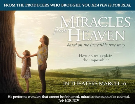 Family's faith story is told in movie.