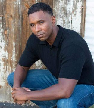 Actor in Civil War movie