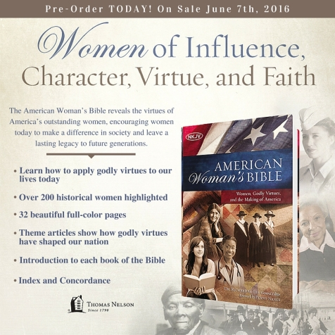 Womans Study Bible