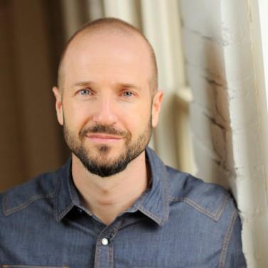 Ken Wytsma, creative, leadership