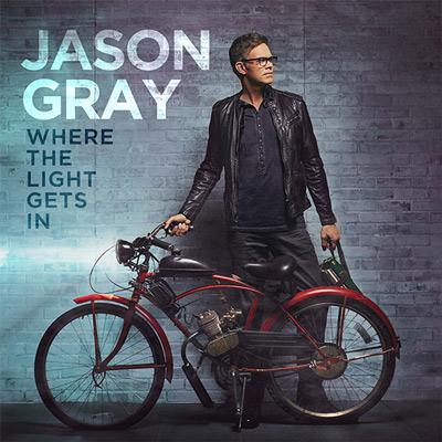Christian musician Jason Gray