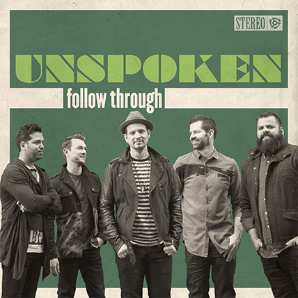 Unspoken band